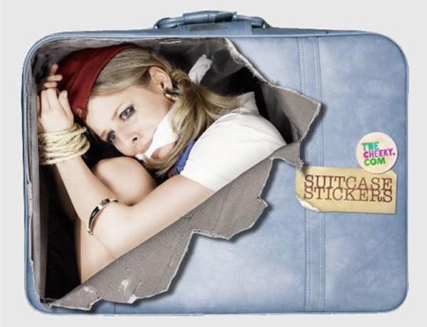 Sticker bag 1