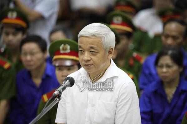 bầu Kiên; Trần Xuân Giá; Phạm Chi Lan; VCCI, Nguyễn Đức Kiên
