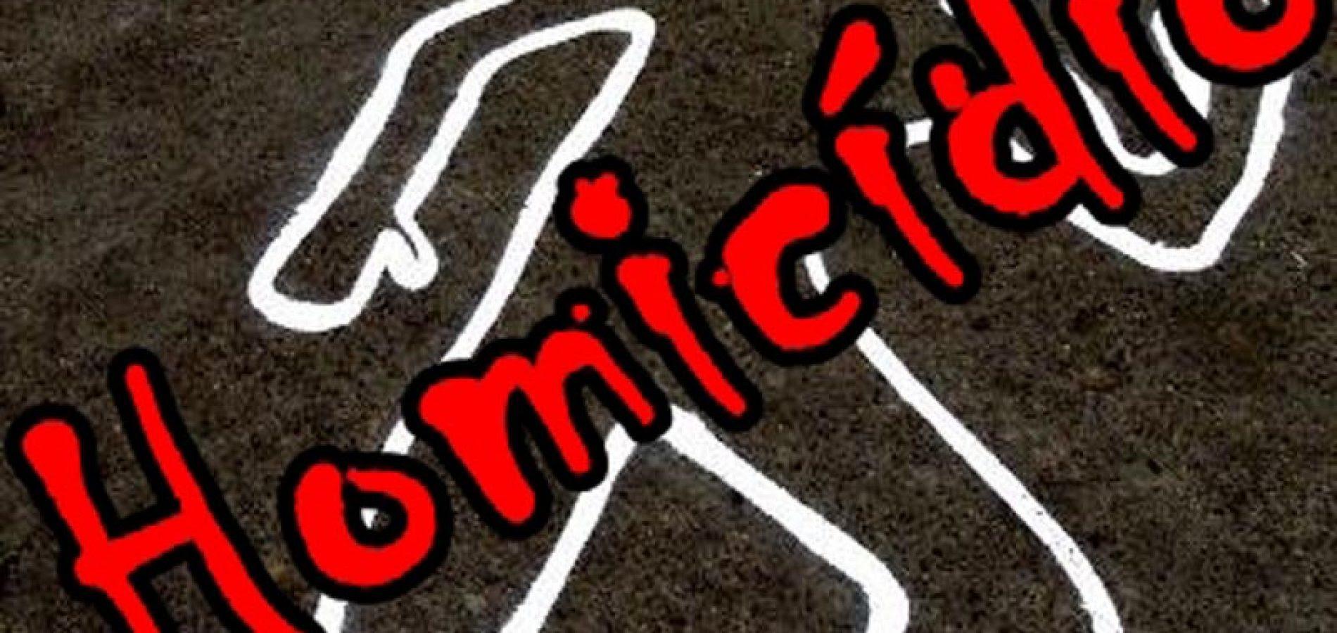 Resultado de imagem para homicidio