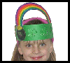 St. Pat's Hat for St. Patrick's Day