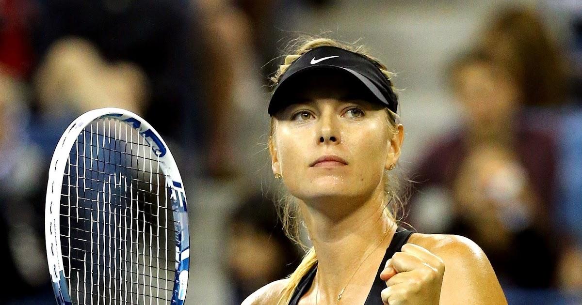 Maria Sharapova is Tennis Unlovable Champion   www