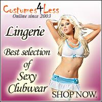 Sexy Clubwear