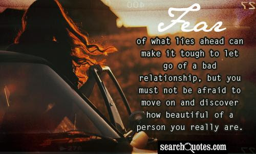 Letting Go Of A Toxic Relationship Quotes Quotations Sayings 2019