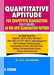 Book recommended for Competitive Examination