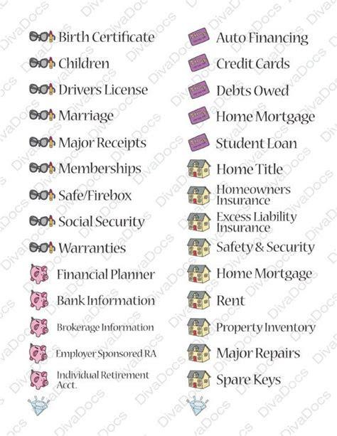 complete set  diva labels  home file system