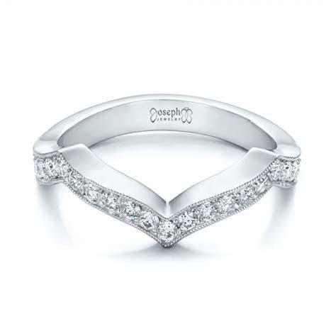 Custom Marquise Diamond Engagement Ring #101227