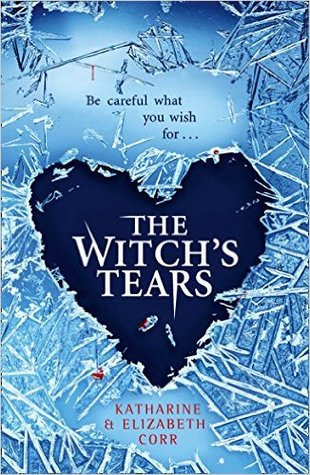 Image result for the witch's tears katharine corr