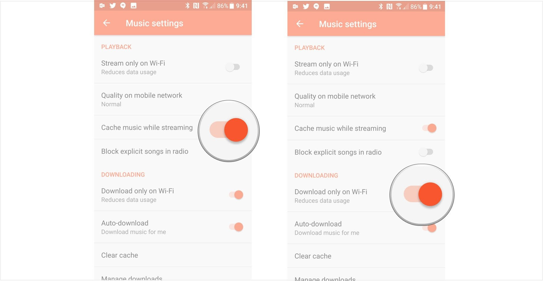 Android Cocom: Google Play Music: The Ultimate Guide