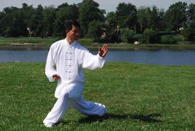 Yoga Taichi
