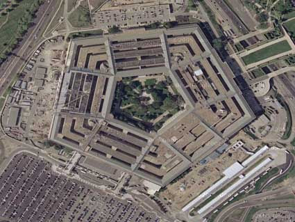 Pentagon Looking To Hire Social Networkers For Meme