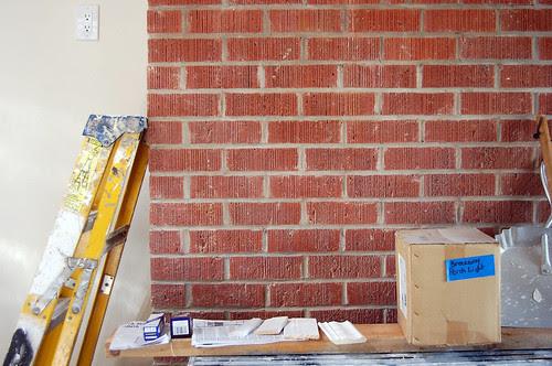 brick + stuff