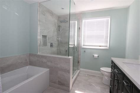 Newmarket Ensuite Bathroom ? Avenue Decor Centre