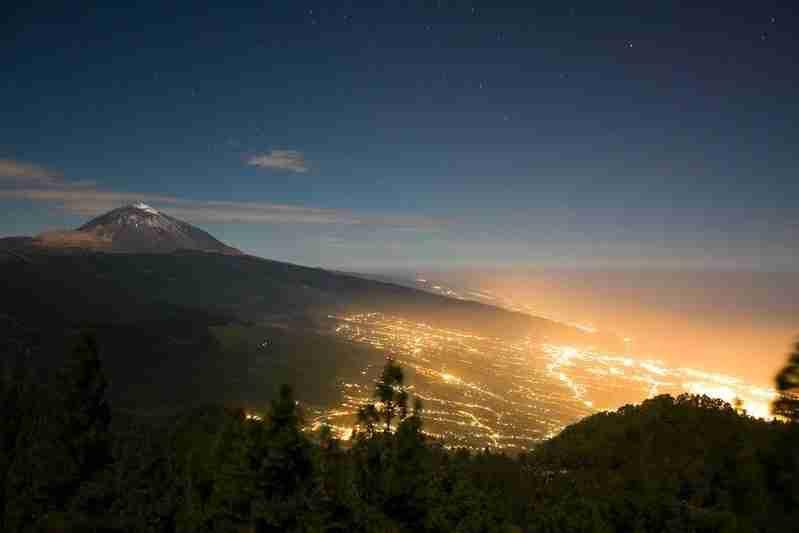 Ηφαίστειο Teide