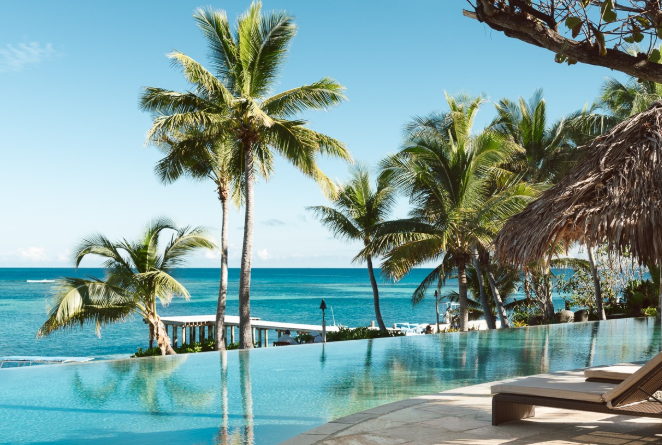 Best Beach Vacation Destinations