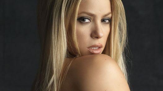 Shakira contraataca.