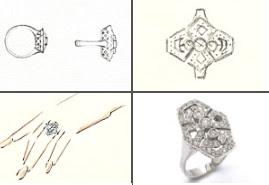 Disegna il tuo gioiello
