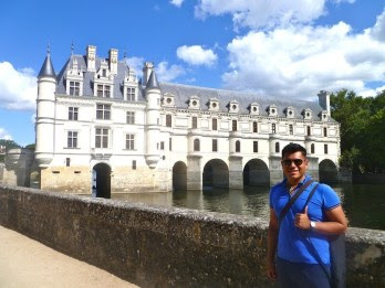 The Loire and its Castles