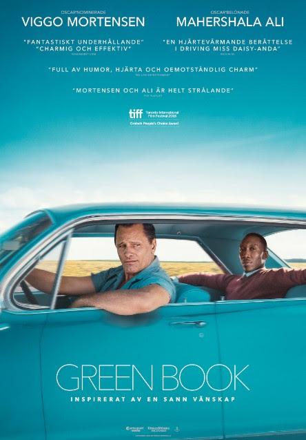 Green Book 2018 Budget, Box office, Cast, Release Date ...
