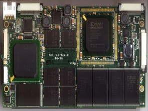 Thẻ phát triển ARM Fpga Xscale mã nguồn mở