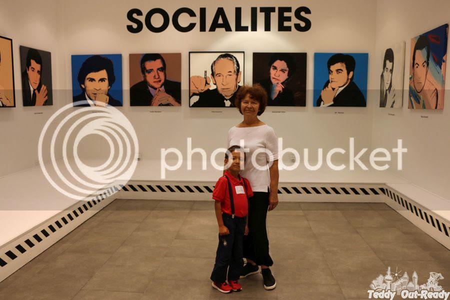 Socialities