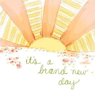 Its A Brand New Day Inspiring Quotes And Sayings Juxtapost