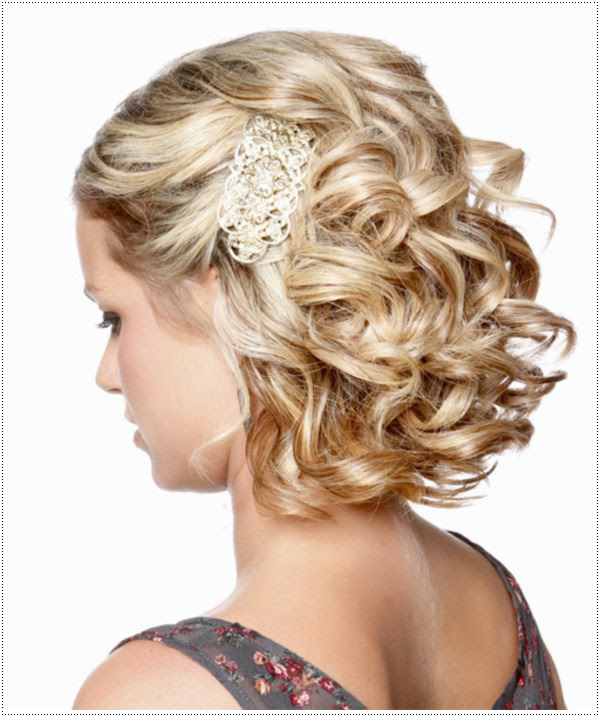 23 Prom Updo Hairstyles Short Hair Important Ideas