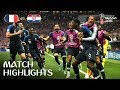Match Highlights: France 4-2 Croatia - 2018 FIFA World Cup Final