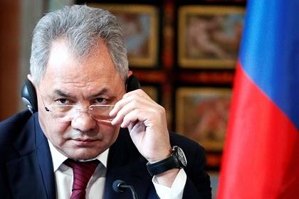 Шойгу рассказал о местах для строительства городов в Сибири