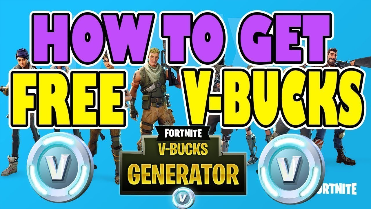 Fortnite Account Generator Free With Skins | Comment Hacker