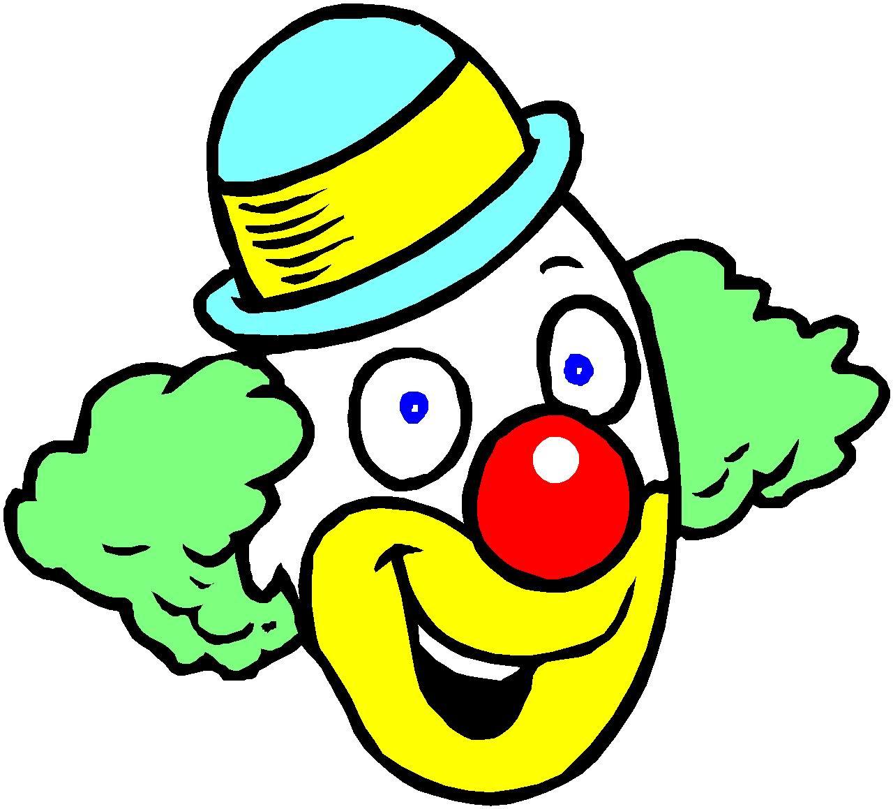 clown malvorlagen ausdrucken name  zeichnen und färben