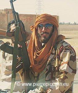Libye - www.pierrepiccinin.eu