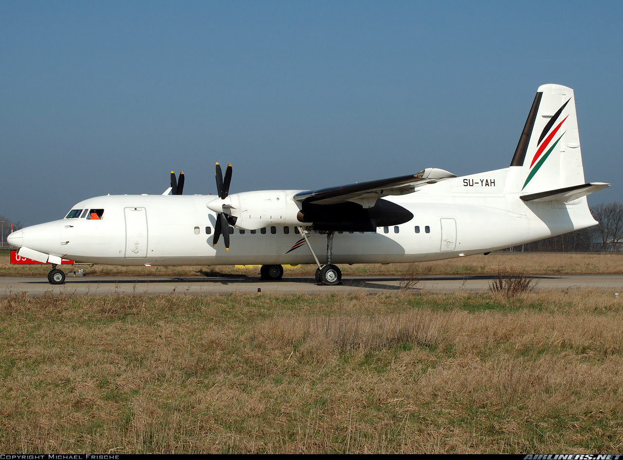 Palestinian airlines