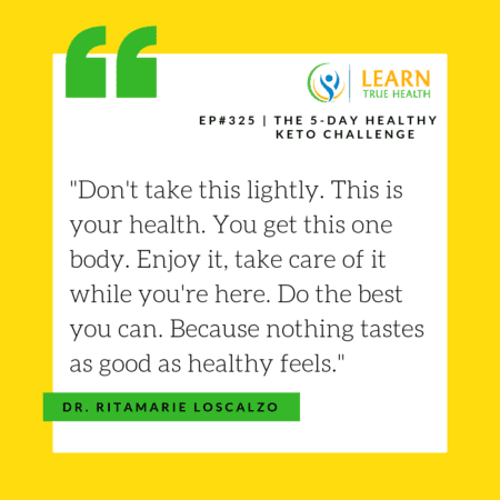 Learn True Health Podcast With Ashley James Subscribe