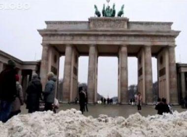 Mais de 80 pessoas já morreram por causa da onda de frio na Europa nos últimos dias
