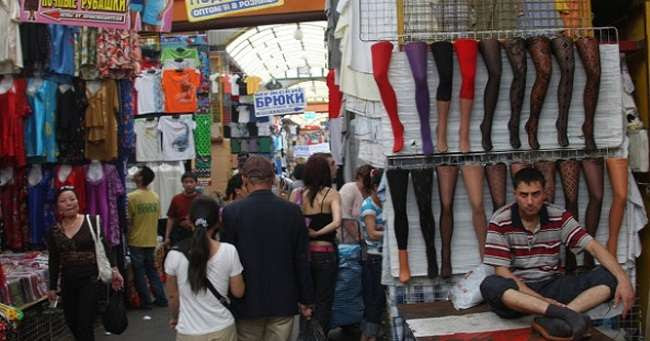 Особенности торговой мафии Новосибирска