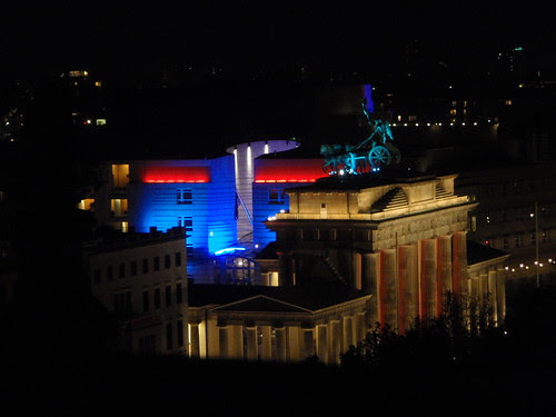 Berlin - Nacht der Lichter