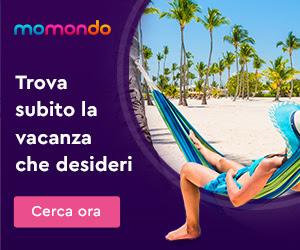 momondo: voli e hotel al miglior prezzo