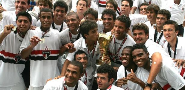 Clubes acusam São Paulo de assediar pais de jovens de outros times