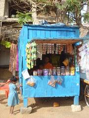 kolorful kiosk