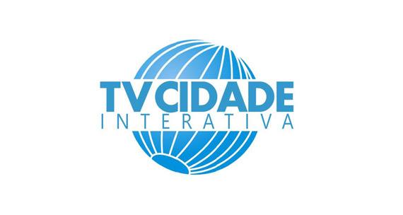 TV CIDADE NOVO LOGO 22