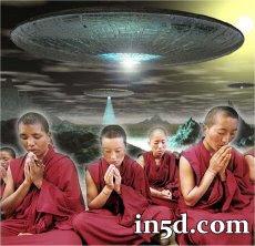 Monges visualização remota Veja 2012 Intervenção ET | in5d.com