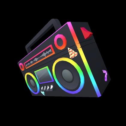 Boombox Gear Codes For Roblox : Catalog Boombox Gear 3 0 Roblox Wikia Fandom