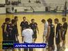 Rodada dupla de voleibol acontecerá neste sábado no ginásio do Bolão