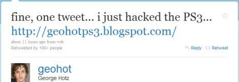 [تصویر: tweet-ps3-hacked.jpg]