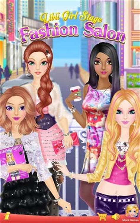 Fashion Salon » Android Games 365   Free Android Games