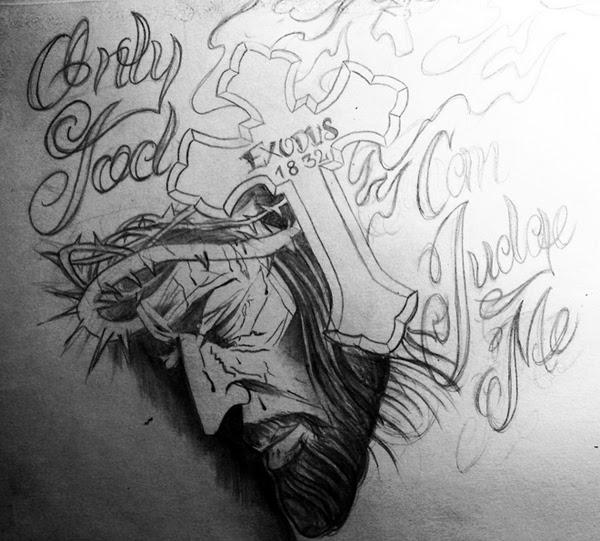 Pictures Of Angel Half Sleeve Tattoo Designs Drawings Kidskunstinfo