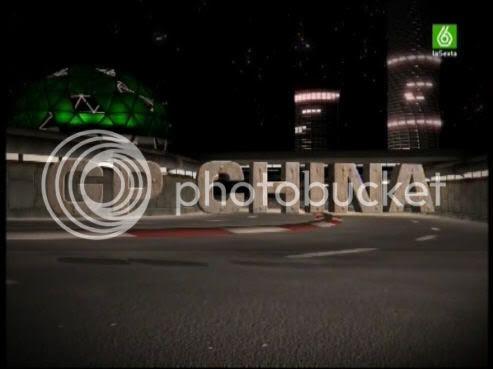 Previo GP China 2009