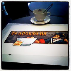 Preparing the @TeaPartyNu revolution! #teaFTW