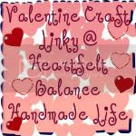 Valentine Craft Linky