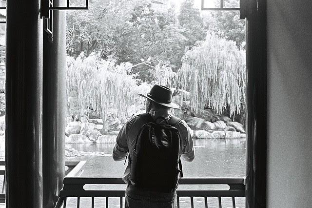 Chinese Garden 001